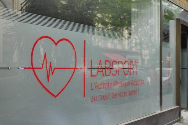 LabSport