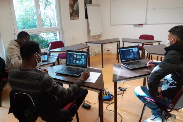 atelier numérique