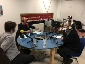 Podcast avec élus locaux