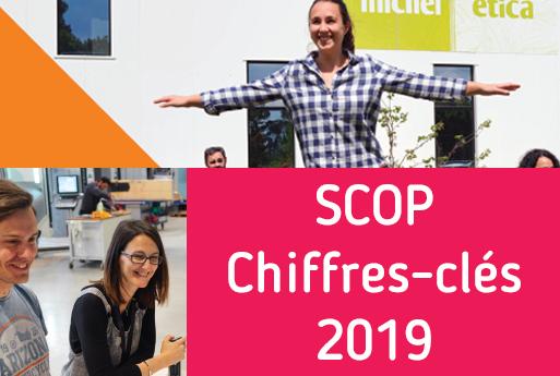 Chiffres Clés SCOP 2019