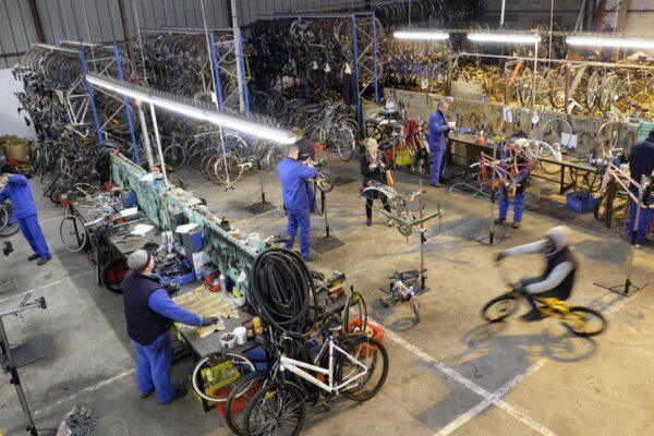 Atelier ATAO Vélo