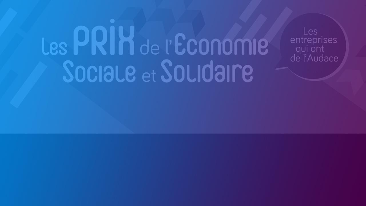 Prix ESS 2017 : votez pour le candidat ligérien !