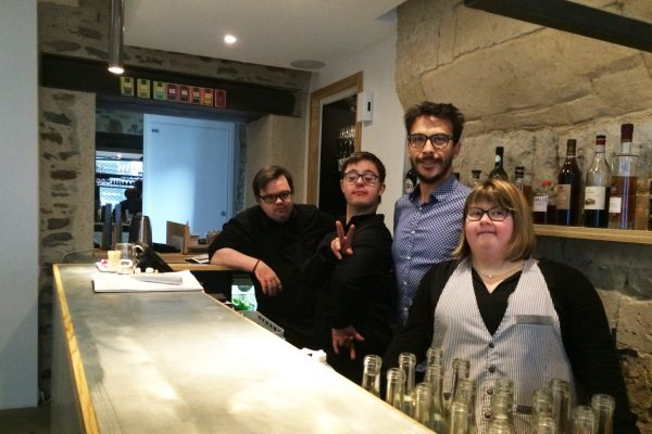 LE REFLET Bar