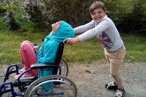 Mixité Valide Handicapé