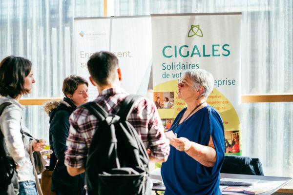 Photo CIGALES 2
