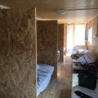 villa d'urgence - logement fraternité